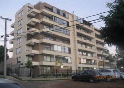 En Venta Departamento Lomas de San Sebastián Concepción